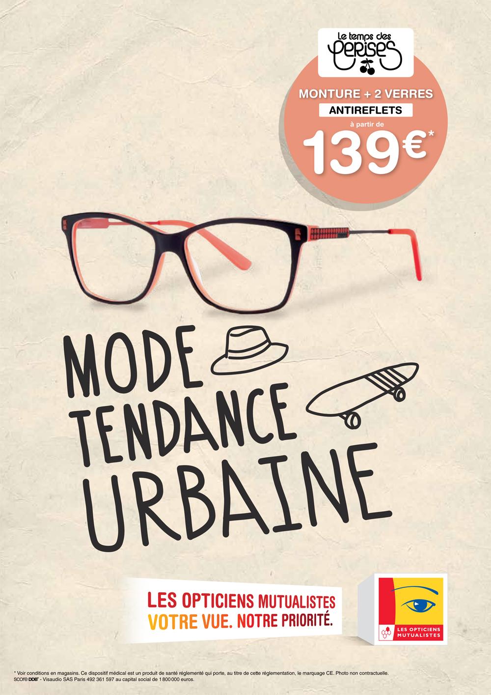 83d15e443fb79 Les Opticiens Mutualistes vous proposent le plaisir de porter une monture  de marque